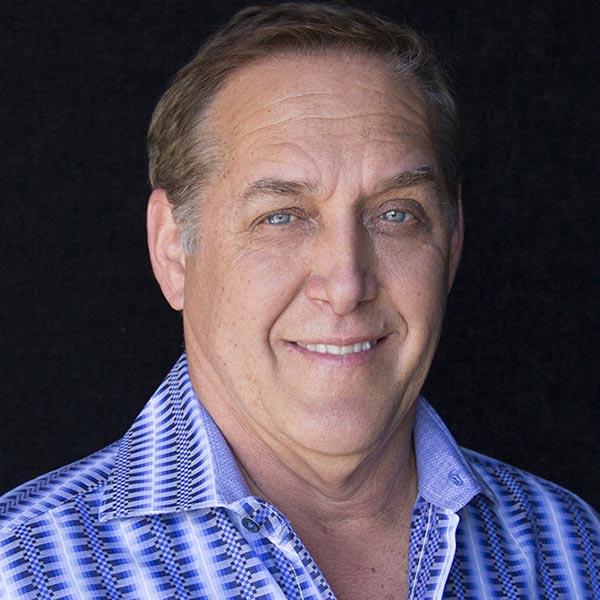 Blaine Cook photograph